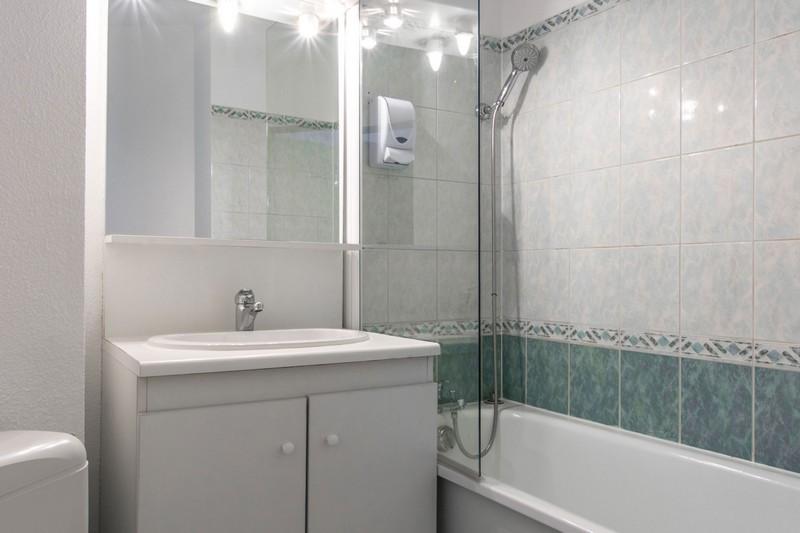6-Salle de bain résidence Pythagore Tolbiac