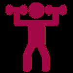 Picto fitness